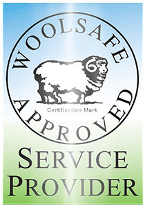 Woolsafe Service Provider Carpet Cleaner Rotherham Clean & Dry