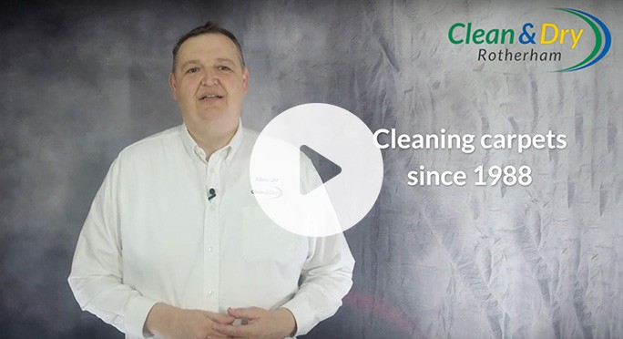 Clean-&-Dry-Rotherham-Video